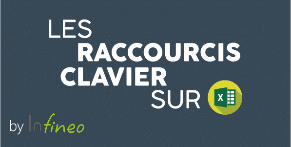 vignette raccourcis clavier by infineo