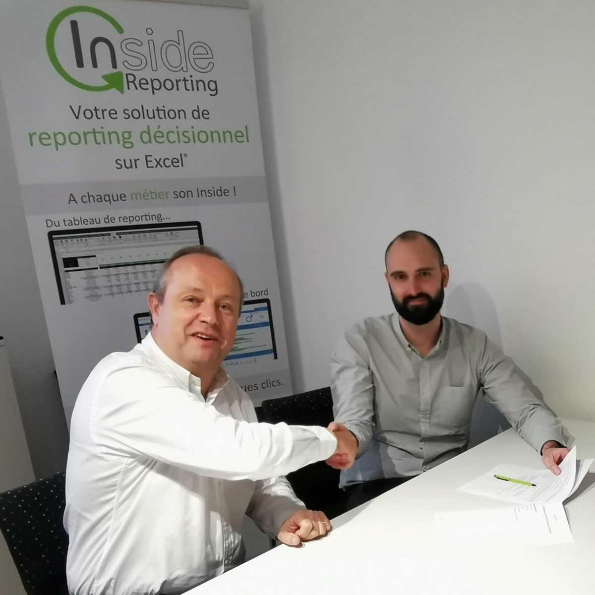 Meeting Infineo - PBI Ouest