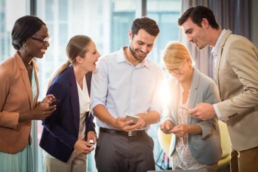 Infineo, une équipe avec du savoir-faire, Expertise et conseils